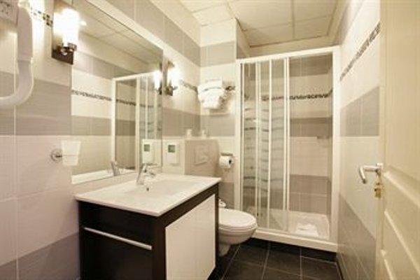 Qualys-Hotel Oceane - фото 5