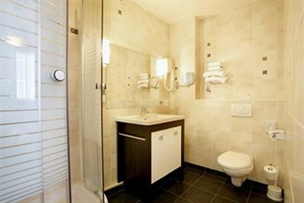 Qualys-Hotel Oceane - фото 6
