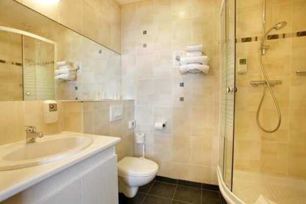 Qualys-Hotel Oceane - фото 7