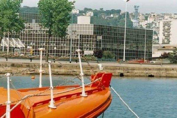 Kyriad Le Havre Centre - фото 21