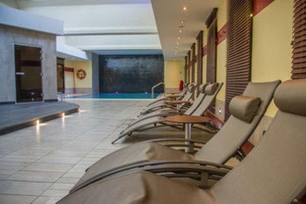 Hotel Spa Le Pasino - 11