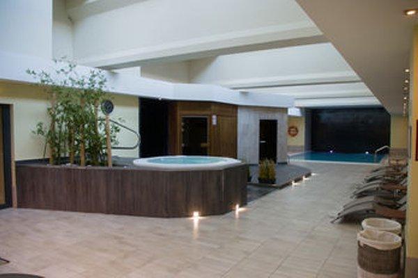 Hotel Spa Le Pasino - 13