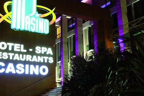 Hotel Spa Le Pasino - 21