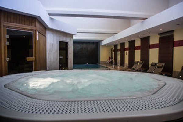 Hotel Spa Le Pasino - 6