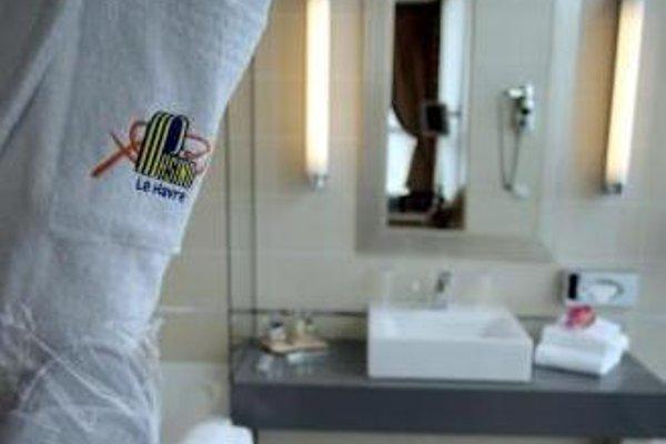 Hotel Spa Le Pasino - 8
