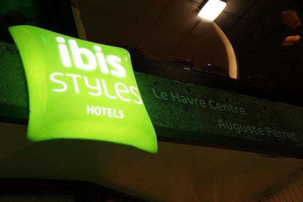 ibis Styles Le Havre Centre - 15