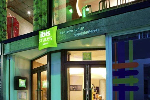 ibis Styles Le Havre Centre - 18