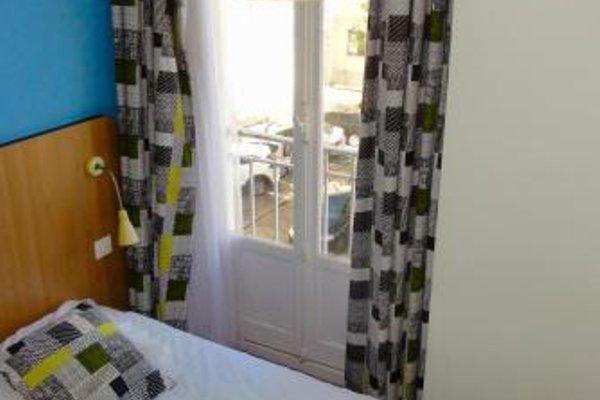 Oscar Hotel - фото 11