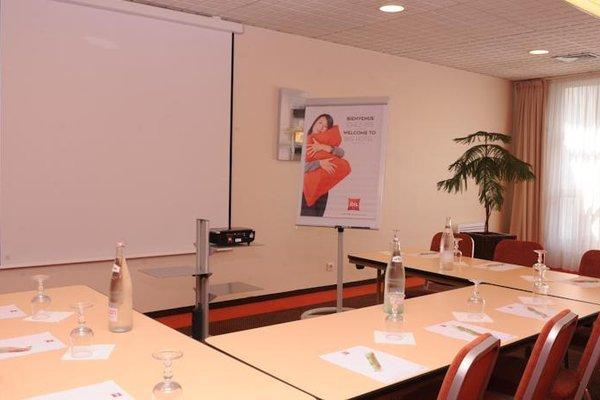 ibis Le Havre Centre - фото 15