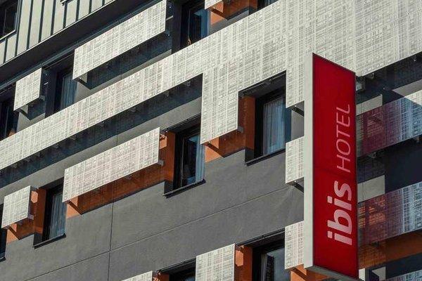 ibis Le Havre Centre - фото 21