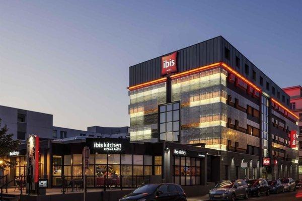 ibis Le Havre Centre - 22