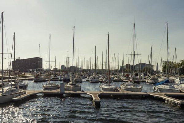 ibis Le Havre Centre - фото 23
