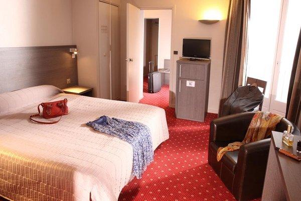 Hotel Flandre Angleterre - 50