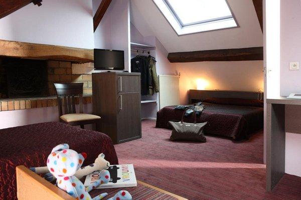Hotel Flandre Angleterre - 4