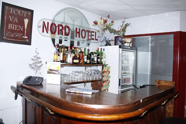 Nord-Hotel - фото 12