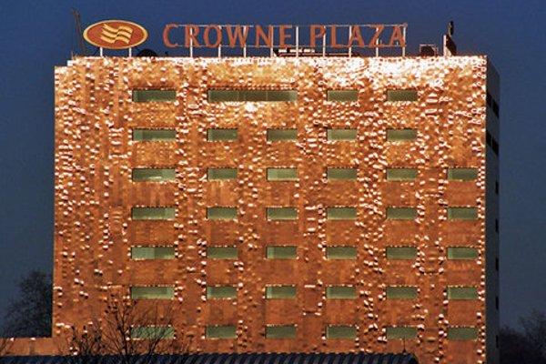 Crowne Plaza Euralille - 22