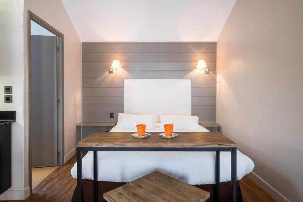 Sweetome Aparthotel - 50