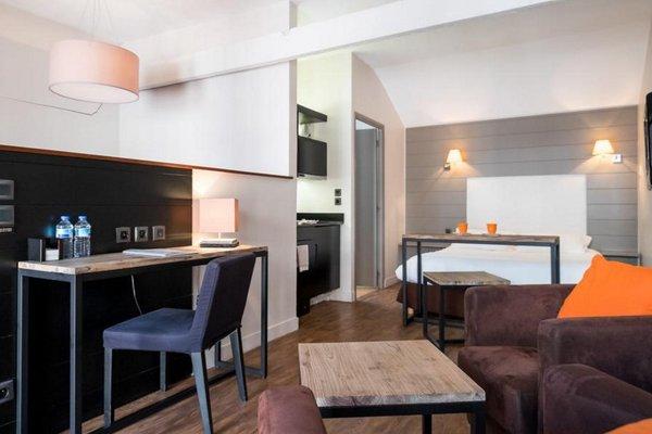 Sweetome Aparthotel - 11