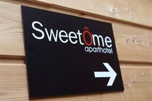 Sweetome Aparthotel - 19
