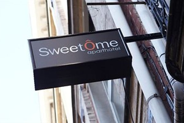Sweetome Aparthotel - 20