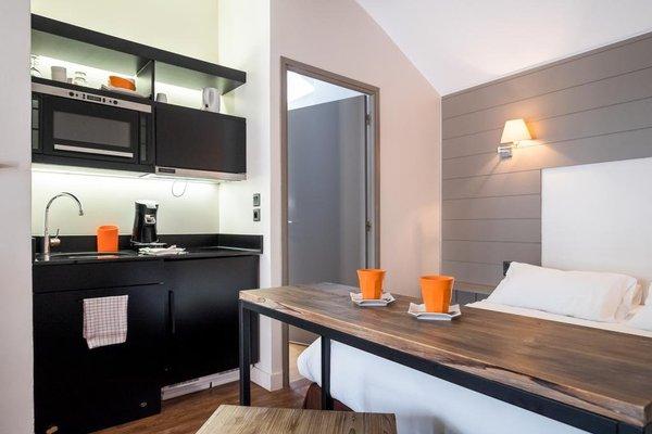 Sweetome Aparthotel - 5