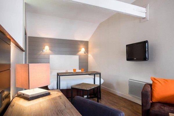 Sweetome Aparthotel - 7