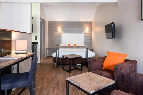 Sweetome Aparthotel - 8