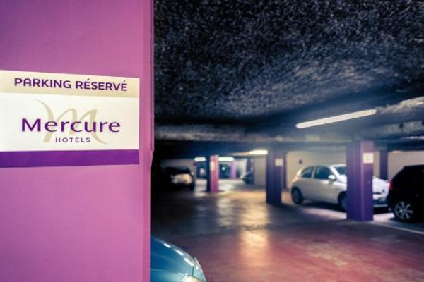 Mercure Lille Centre Vieux Lille - 18