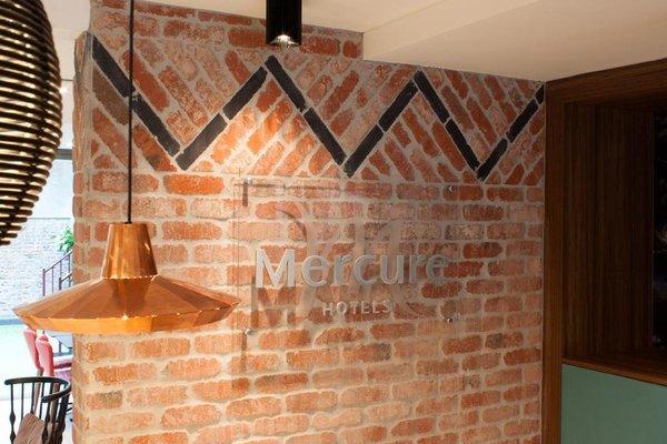 Mercure Lille Centre Vieux Lille - 19