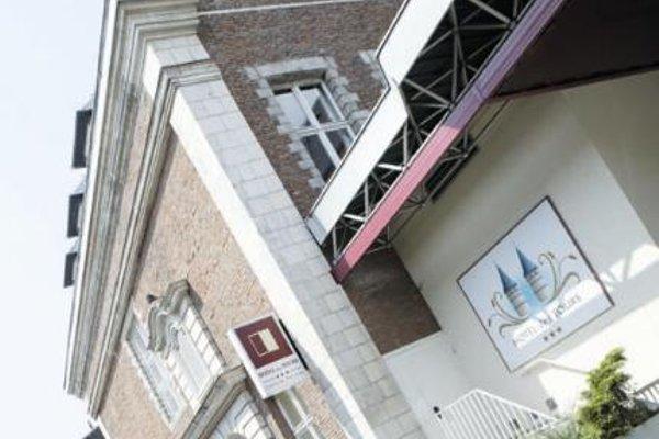 Mercure Lille Centre Vieux Lille - 21