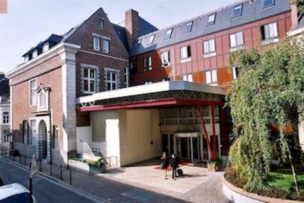Mercure Lille Centre Vieux Lille - 22