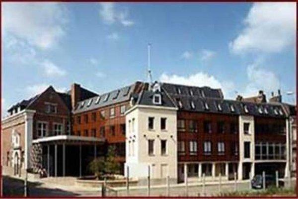 Mercure Lille Centre Vieux Lille - 23