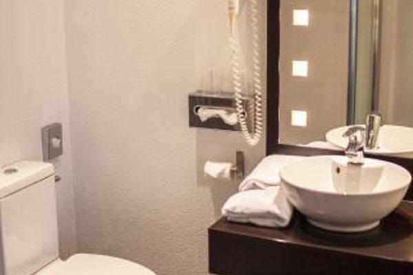 Best Western Urban Hotel & Spa - 9