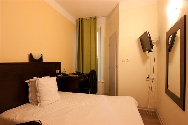 Hotel De Londres - фото 50