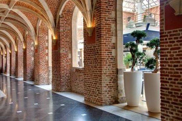Alliance Lille - Couvent Des Minimes - 14