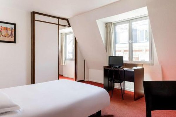 Aparthotel Adagio Access Lille Vauban - 50