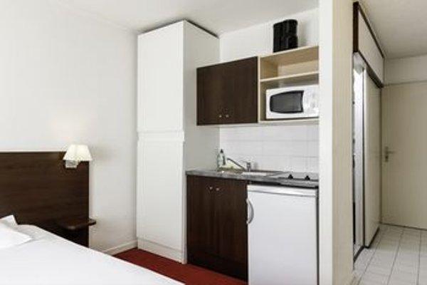 Aparthotel Adagio Access Lille Vauban - 10