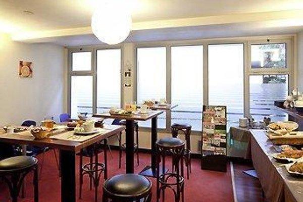 Aparthotel Adagio Access Lille Vauban - 12