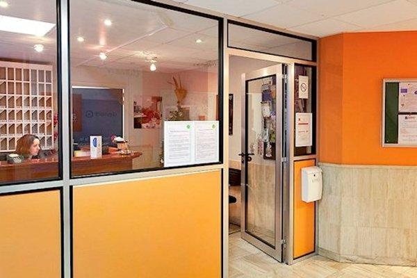 Aparthotel Adagio Access Lille Vauban - 18