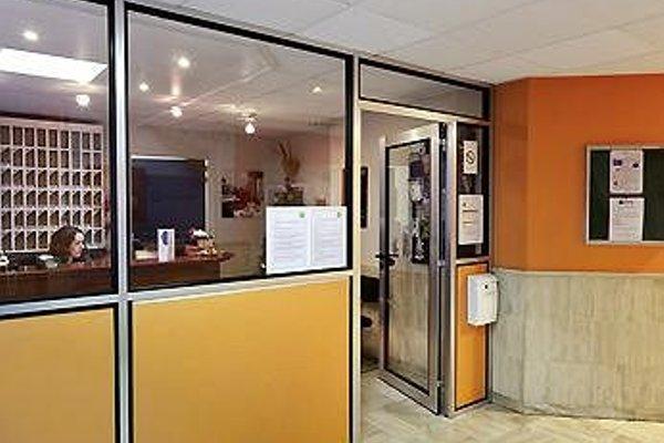 Aparthotel Adagio Access Lille Vauban - 19