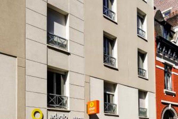 Aparthotel Adagio Access Lille Vauban - 22