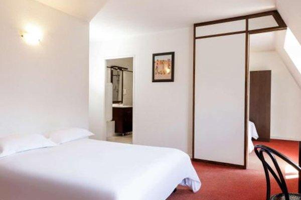 Aparthotel Adagio Access Lille Vauban - 3
