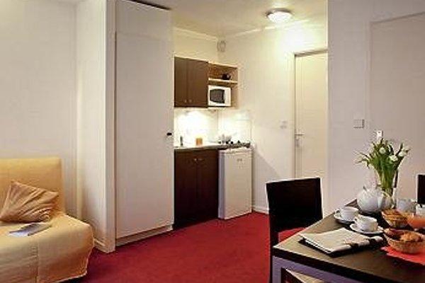 Aparthotel Adagio Access Lille Vauban - 5
