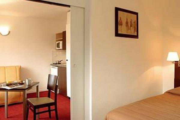 Aparthotel Adagio Access Lille Vauban - 6