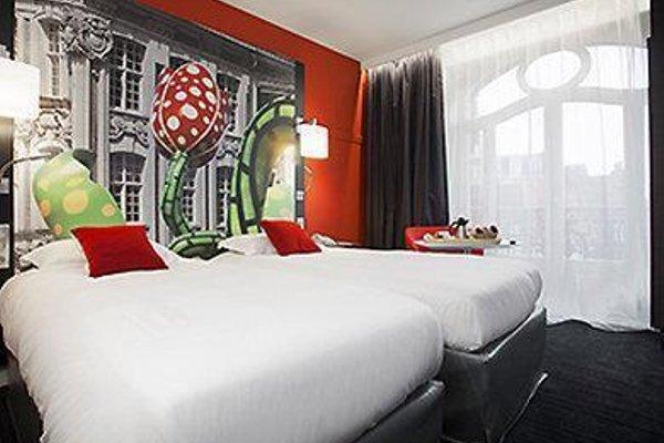 Mercure Lille Centre Grand Place - фото 50