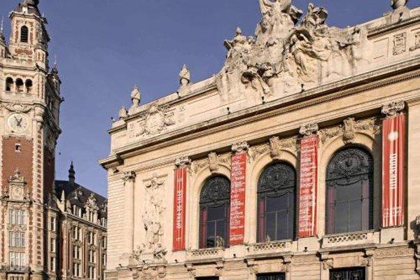 Mercure Lille Centre Grand Place - фото 22