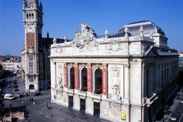 Mercure Lille Centre Grand Place - фото 23