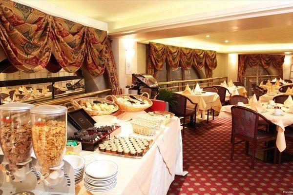 Hotel Carlton - фото 13