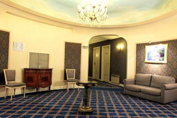 Hotel Carlton - фото 15