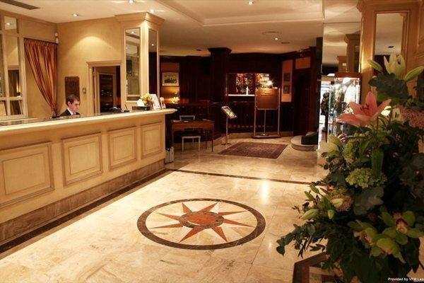 Hotel Carlton - фото 16